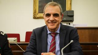 Παραιτήθηκε ο γγ Πολιτικής Προστασίας Γιάννης Καπάκης