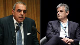 ΓΓ Πολιτικής Προστασίας: Παραιτήθηκε ο Καπάκης, αναλαμβάνει ο Ταφύλλης
