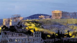 Η Αθήνα διεκδικεί το βραβείο «Ευρωπαϊκή Πρωτεύουσα Καινοτομίας 2018»