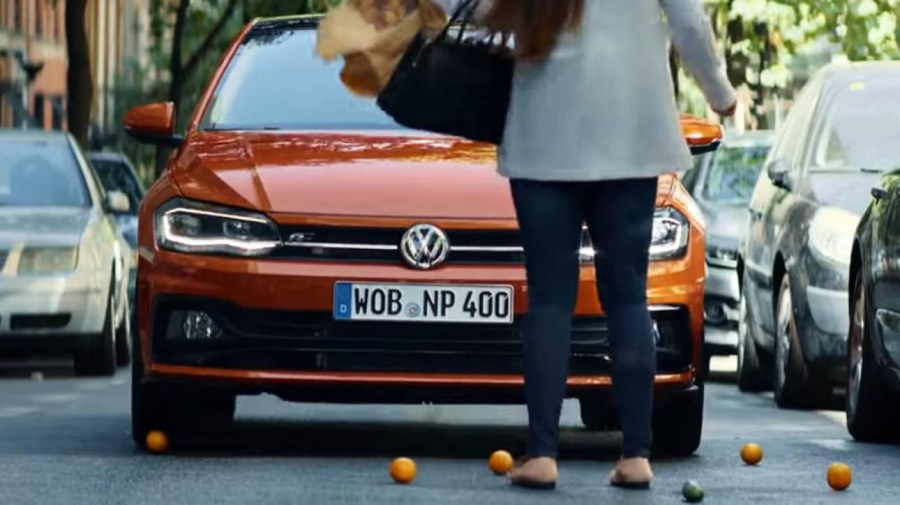 Αυτοκίνητο: Γιατί λέτε ότι «κόπηκε» διαφήμιση του VW Polo στη Μεγάλη Βρετανία;