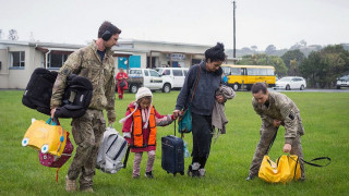 ShakeOut: Πανεθνική άσκηση στη Ν. Ζηλανδία για περίπτωση σεισμού ή τσουνάμι