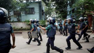 Μπαγκλαντές: Εξετάζεται η επιβολή θανατικής ποινής στους υπαίτιους θανατηφόρων τροχαίων