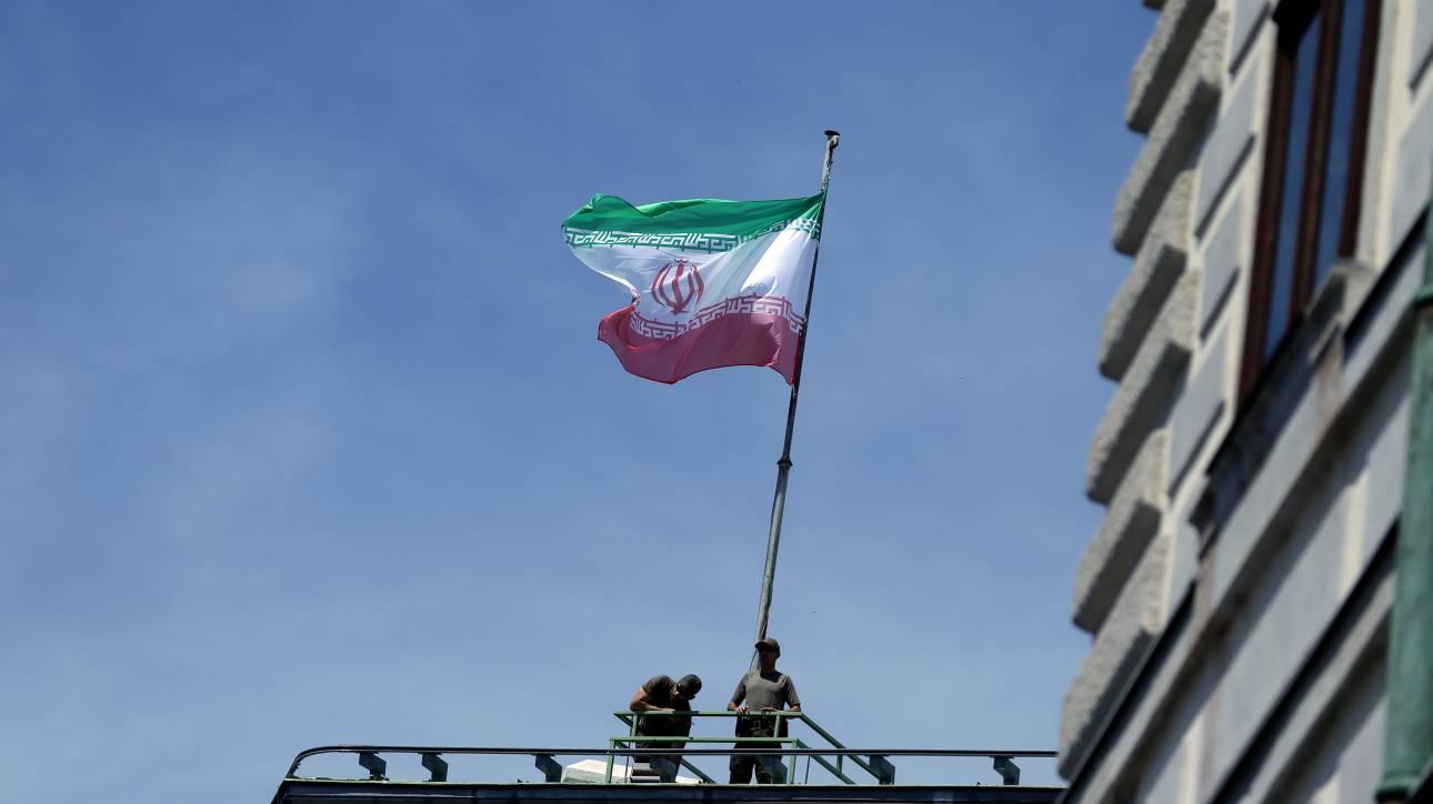 Η Ε.Ε. θα μπλοκάρει τις νέες κυρώσεις των ΗΠΑ προς το Ιράν