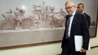 Ρέγκλινγκ:Η Ελλάδα να αποδείξει ότι δεσμεύεται στις μεταρρυθμίσεις
