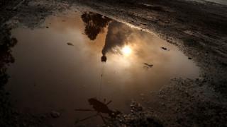 Καύσωνας, ξηρασία, φωτιές: Η Ευρώπη αντιμέτωπη με την κλιματική αλλαγή