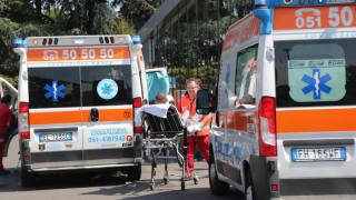 Ιταλία: Πολύνεκρο τροχαίο στη Φότζια
