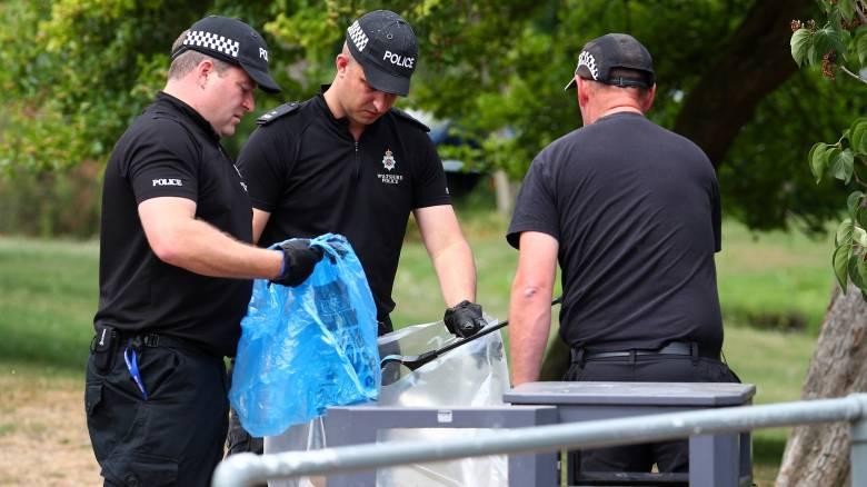 Η Βρετανία θα καταθέσει στη Ρωσία αίτημα έκδοσης δύο υπόπτων για την υπόθεση Σκριπάλ