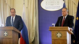 Η Ρωσία απελαύνει δύο Έλληνες διπλωμάτες