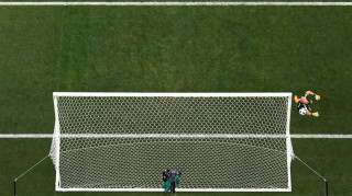 Παγκόσμιο Κύπελλο 2018: Επτά ρωσικά γήπεδα θα μεταβιβαστούν στις περιφέρειες