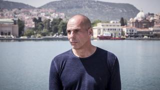 Γιάνσε: Ο Βαρουφάκης κόστισε πολλά χρήματα στην Ελλάδα