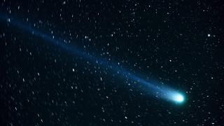 Ο κομήτης «Χαλκ» πλησιάζει σήμερα τη Γη