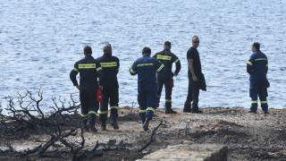 Φωτιά Αττική: Γιατί η Πυροσβεστική δεν είχε ενημερώσει την ΕΛ.ΑΣ.