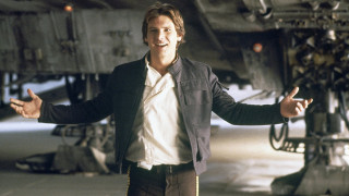 Star Wars: «Στο σφυρί» το τζάκετ του Χαν Σόλο