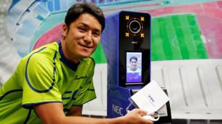 Τόκιο 2020: Τεχνολογία αναγνώρισης προσώπου στους Ολυμπιακούς Αγώνες για την ασφάλεια