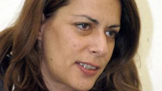 Ρίκα Βαγιάννη: Συλλυπητήρια από τον Ν.Βούτση
