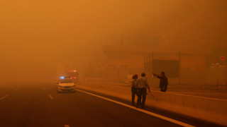 Αποκλειστικό: «Η Πυροσβεστική μάς είχε αφήσει στα τυφλά»-Τι κατέθεσε αξιωματικός της ΕΛΑΣ