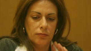 Ρίκα Βαγιάννη: Θλίψη για το θάνατο της δημοσιογράφου