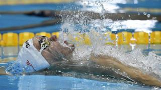 Ευρωπαϊκό Πρωτάθλημα Κολύμβησης: Νέος τελικός για Χρήστου