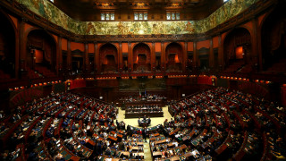 Ιταλία: Ψηφίστηκε νέος νόμος για εργασιακά