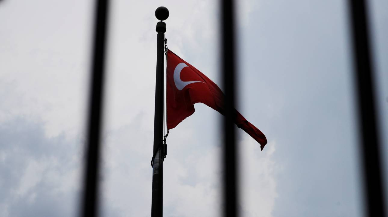 Στην Ουάσινγκτον Τούρκοι διπλωμάτες