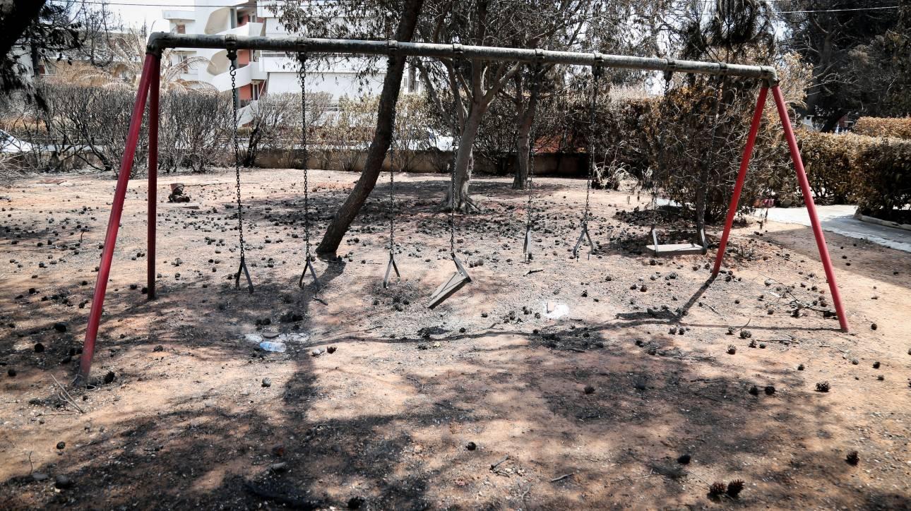 Έρευνα για τη φωτιά στο Μάτι: «Κλειδί» η κατάθεση αξιωματικού της ΕΛΑΣ