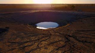 Ακραία ξηρασία στην Αυστραλία