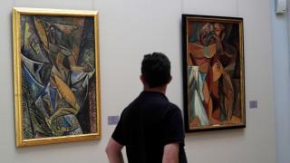 Δέκα έργα τέχνης του Πικάσο ανακαλύφθηκαν σε κρυμμένη συλλογή