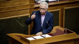 Γαβρόγλου: Να δούμε νέες μορφές ανάπτυξης των πανεπιστημίων