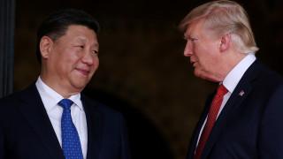 Με πρόσθετους δασμούς σε αμερικανικά προϊόντα απαντά η Κίνα στις ΗΠΑ