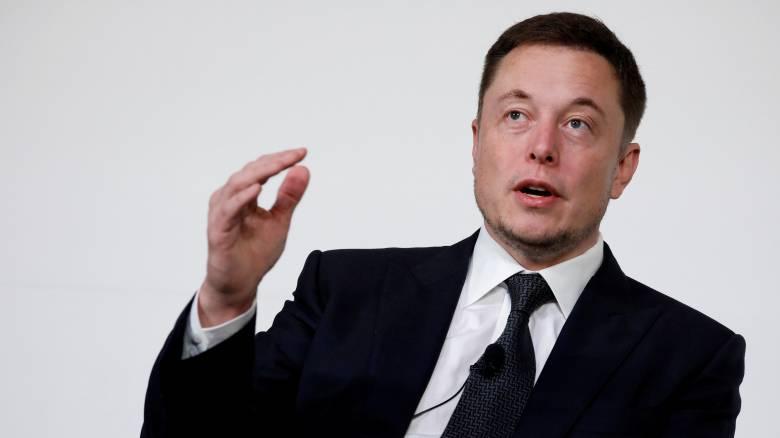 Απόφαση - έκπληξη του Elon Musk ταράζει την Wall Street