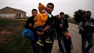 Συμφωνία Γερμανίας - Ισπανίας για το προσφυγικό