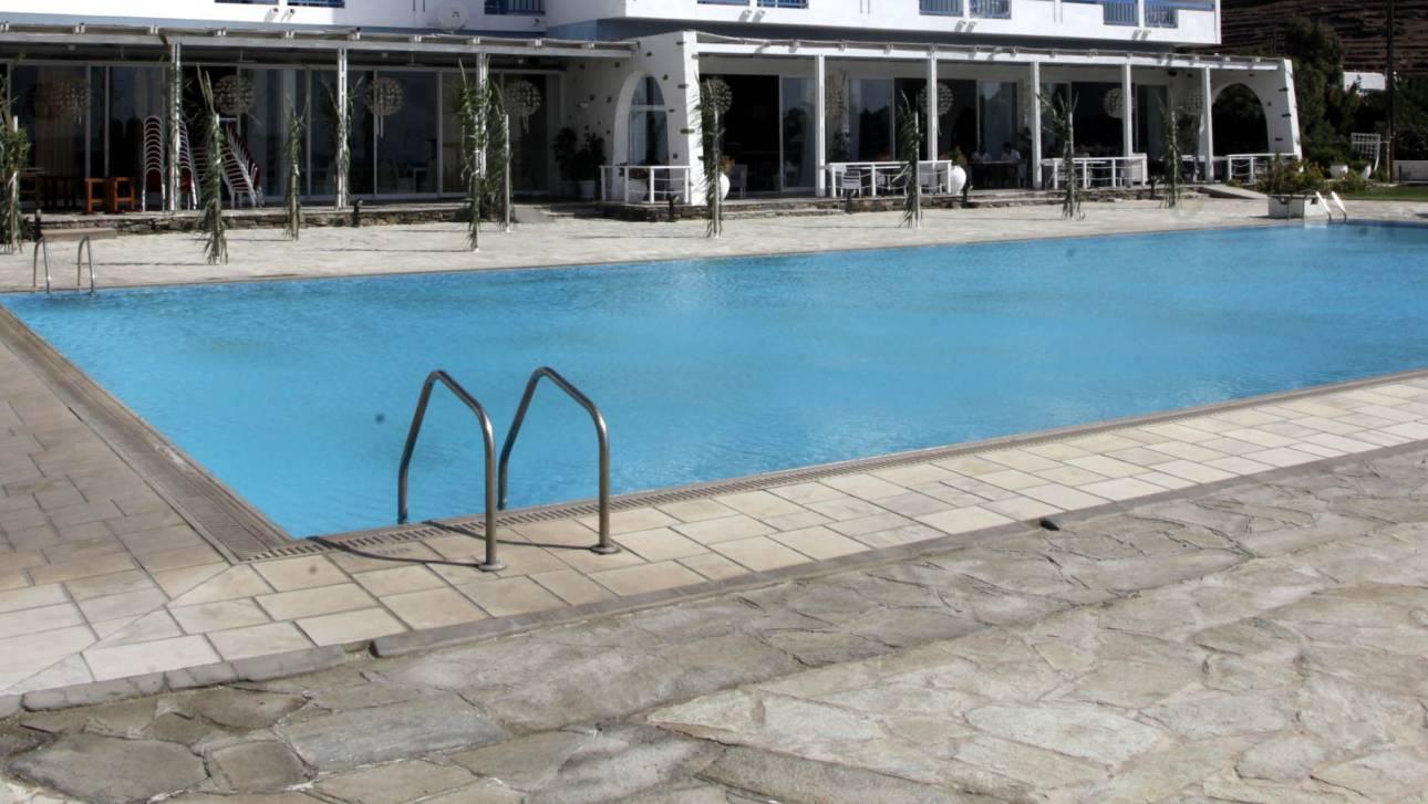 Ρόδος: 7χρονο κοριτσάκι πνίγηκε σε πισίνα ξενοδοχείου