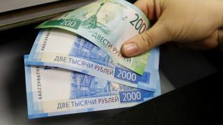 Τρεις στους δέκα Ρώσους δηλώνουν απαισιόδοξοι για την οικονομική τους κατάσταση