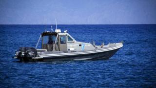 Πνιγμός 83χρονης σε θαλάσσια περιοχή της Χαλκιδικής