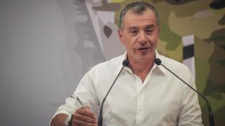 Θεοδωράκης σε Τεντόγλου: «Μπράβο μάγκα»