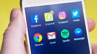 Το Snapchat χάνει χρήστες, για πρώτη φορά στην ιστορία του