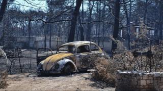 Φωτιά Αττική: Ολοκληρώνεται η προανάκριση – Τι δείχνουν τα στοιχεία