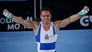 Ευρωπαϊκό ενόργανης γυμναστικής: Με άνεση στον τελικό ο Πετρούνιας