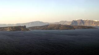 Ηφαίστειο Σαντορίνης: Προϊστορική ελιά ανοίγει ξανά το ζήτημα της χρονολόγησης της αρχαίας έκρηξης