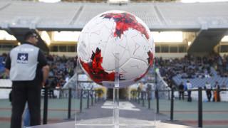 Κλήρωση Super League: Τα ντέρμπι του πρωταθλήματος, αρχή με ΠΑΟΚ-ΑΕΚ