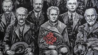 Η Μαρία Κιουρί η γυναίκα με την μεγαλύτερη επιρροή στην ιστορία