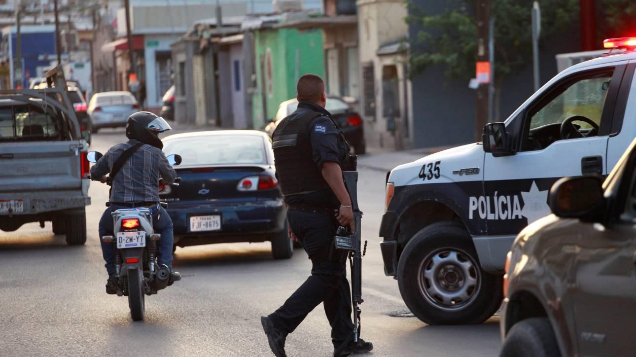 Αρχιμαφιόζος έκανε ριζικές εξωτερικές αλλαγές όμως δεν κατάφερε να «ξεγελάσει» την αστυνομία