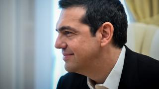 Τσίπρας: Οι ελληνικές επιτυχίες φέρνουν ξανά το χαμόγελο στα χείλη όλων μας