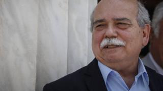 Βούτσης: Μεγάλη στιγμή του ελληνικού αθλητισμού