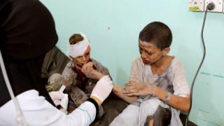 Μακελειό Υεμένη: Ο ΟΗΕ ζητά να διενεργηθεί «άμεση και ανεξάρτητη έρευνα»