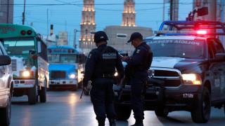 Μεξικό: Δεκάδες νεκροί εντοπίστηκαν σε δύο σπίτια και ομαδικούς τάφους