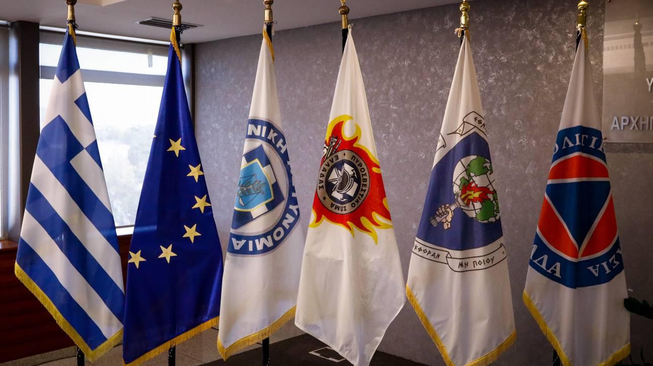 Όλα όσα πρέπει να γνωρίζετε για την Εθνική Υπηρεσία Διαχείρισης Εκτάκτων Αναγκών