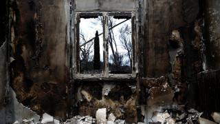 Φωτιά Αττική: Το πόρισμα της Περιφέρειας «καίει» την Πυροσβεστική