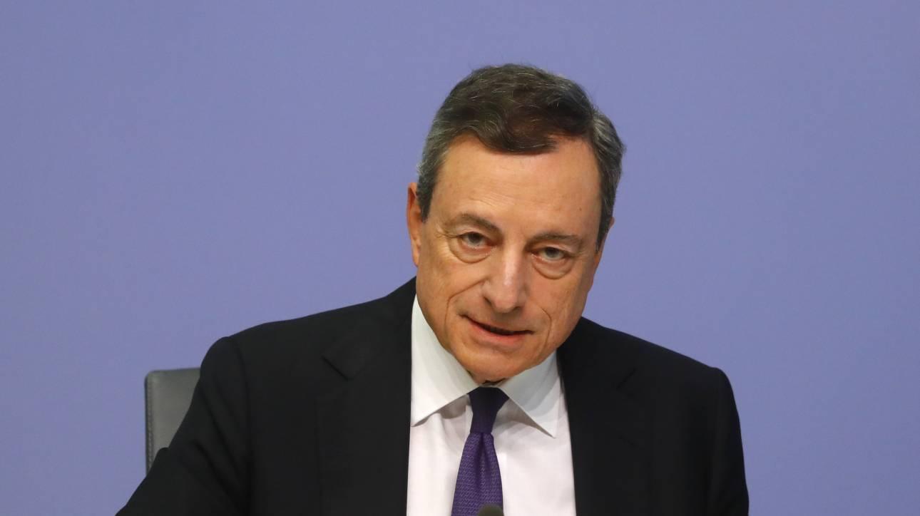 Ανησυχεί την ΕΚΤ η οικονομική κατάσταση της Τουρκίας