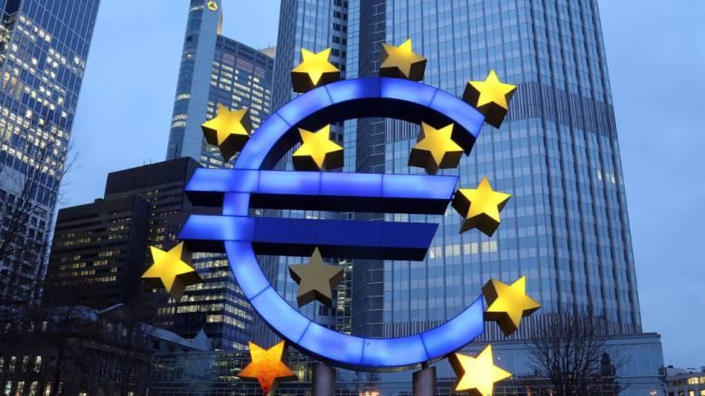 Την άρση του waiver για τα ελληνικά ομόλογα ανακοίνωσε η ΕΚΤ